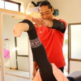 パーソナルトレーニング強化中!姿勢改善·姿勢調整の姿勢づくりレッス...