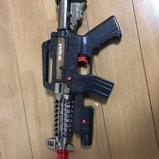 ミラクル銃