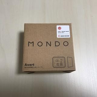MONDOの熱中症指数計(卓上タイプ)Avert