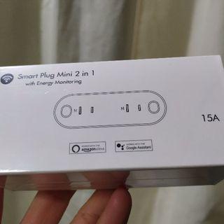【新品】未開封 wifiスマートソケット