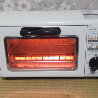 EUPA オーブントースター TSK-2836L