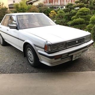 トヨタ クレスタ gx71