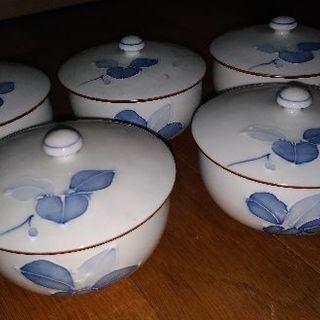 茶器④・有田焼(不用品の処分)