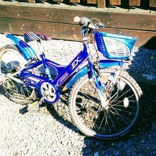 子供用自転車 22インチ ブリジストン