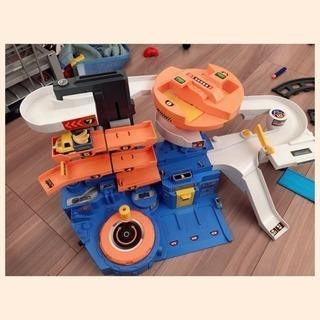 トミカ工場 トミカ おもちゃ
