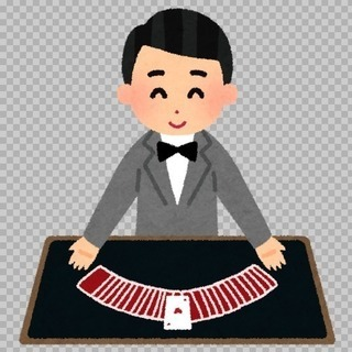 カードマジック講座 いよいよ今週末!