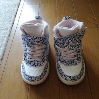 13,5センチ子供靴