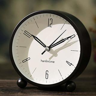 目覚まし時計 置き時計