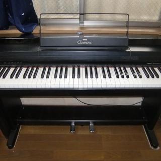 ヤマハ クラビノーバ CLP-260 電子ピアノ