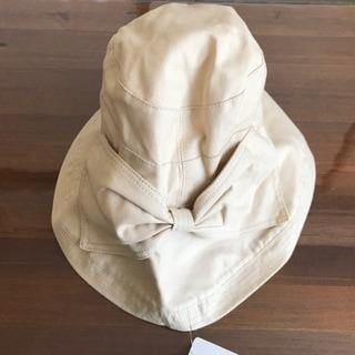 新品未使用帽子❁¨̮