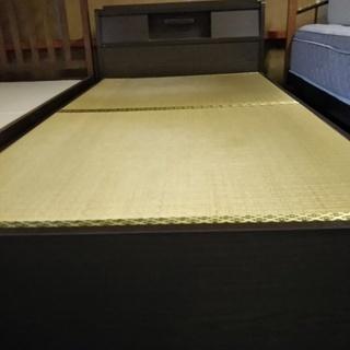 [畳ベッド]⁑リサイクルショップヘルプ