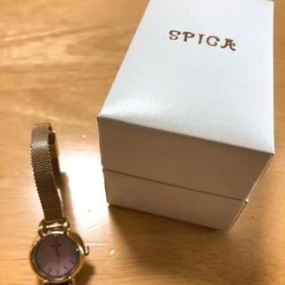 spica 腕時計 レディース