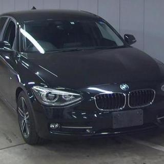 H24 BMW1シリーズ 116i sport(DBA-1A16...