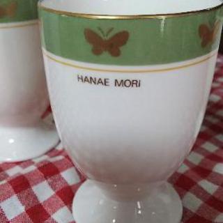 HANAE  MORI カップ  5客