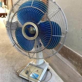 値下げ!昔のナショナル扇風機