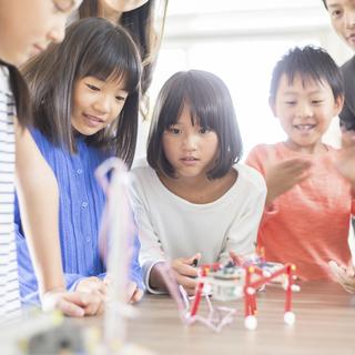 理数ITに強い子を育てるモノづくり型STEM教育スクール