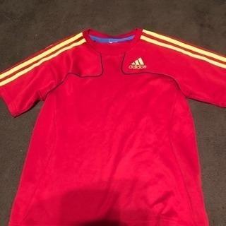 アディダス  Tシャツ  150