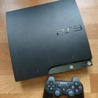 PS3 CECH-2000 120GB ジャンク品