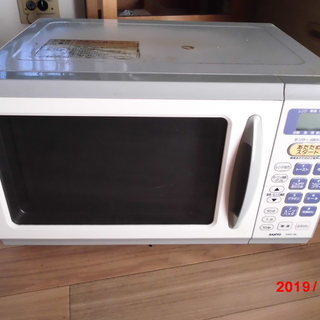 SANYO オーブンレンジ EMO-S6 オーブン機能付き電子レンジ