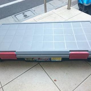 ★値下げ RV BOX 車両荷物収納 ほぼ未使用