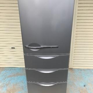 サンヨー  冷凍冷蔵庫361L SR-361R 2009年製