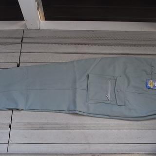 (未使用・自宅保管)作業服 作業ズボン(3) W96cm、股下82cm