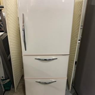 🌈人気のお洒落な可愛い冷蔵庫❣️