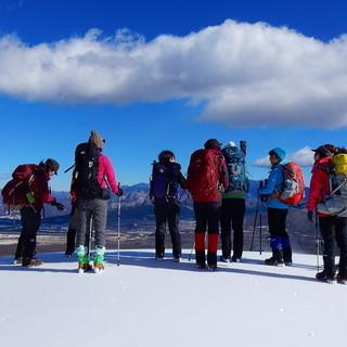 登山サークル「八ヶ岳山遊クラブ」会員募集