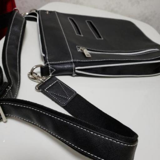 352a127a647b 収納ポケット多いショルダーバッグ (yoshi) 後楽園のバッグ《ショルダー ...