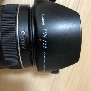 【美品】canon EOS70d 望遠レンズ付き