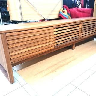 カリモク家具テレビボードHU7158