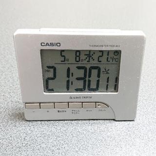 【交渉中】電波時計