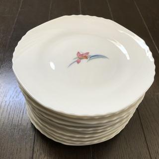 BoneChina皿セット 【新品未使用】(光星陶器)