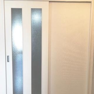 LIXIL 室内ドア 引き戸 ほぼ未使用