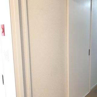 LIXIL 室内ドア 引き戸 ほぼ未使用!