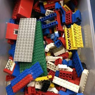 LEGO レゴブロック パーツ