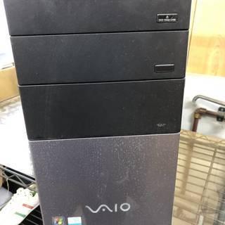 SONY VAIO VCG-RC70S デスクトップパソコン