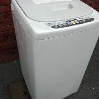 🌈一見の価値あり‼️全品大幅🎉🎊割引‼️洗濯機🌟5kg‼️長期保...