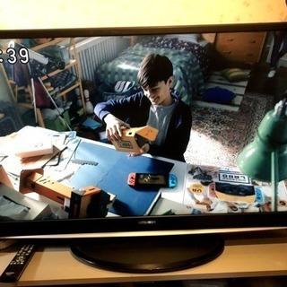 ☆絶好調☆MITSUBISHI 46型 液晶テレビ LCD-H4...