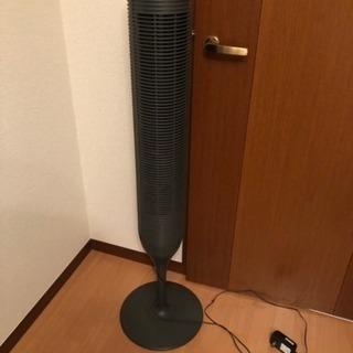 mood タワーファン 扇風機