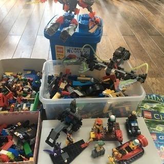 LEGOレゴ色々セット