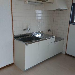 中古 キッチン等の住宅設備