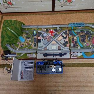 鉄道模型Zゲージジオラマ