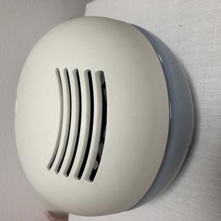 【未使用】アロマな空気清浄機【アロマグリーン】