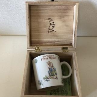 Peter Rabbit マグカップ