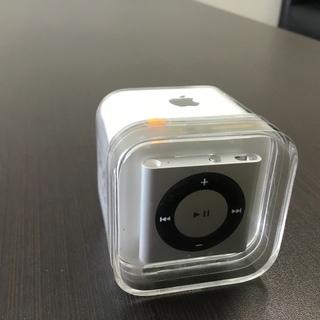 【新品未使用】 第4世代 2015年モデル Apple iPod...