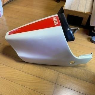 YAMAHA RZ250.350R.RR用純正品シングルシートカウル