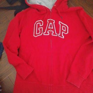 GAPパーカー