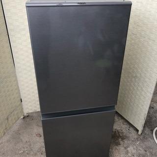 🌈高年式❗️AQUA2ドア冷蔵庫