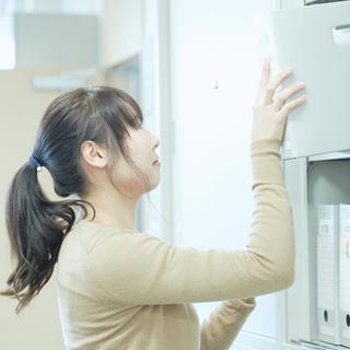 【大人気の事務職!!オフィス環境をする為にあなたの力を貸して下さ...